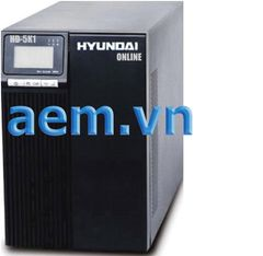 UPS HYUNDAI HD-5K1 ON-LINE