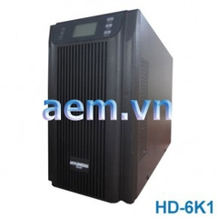 UPS HYUNDAI HD-6K1 ON-LINE