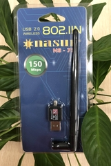 USB Wifi NASUN NS-731, 150mb, 1 angten