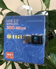 USB Wifi NASUN NS-733, 300mb