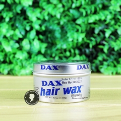 Dax Hair Wax (Washable) Pomade 99g