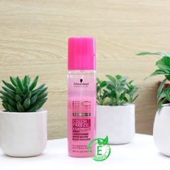 Xịt dưỡng tóc BC Bonacure Color Freeze Spray Conditioner 200ml