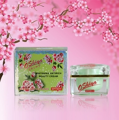 OSHIYA ANTIRICH BEAUTY CREAM - Mã SP: OSY-02