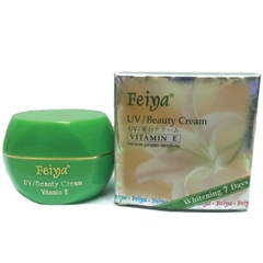 Kem dưỡng da FEIYA UV/Beauty cream vitamin E remove pimples sensitivity - Mã SP: FY-003