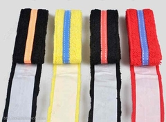 Badminton Grip striped towel VS036