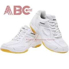 Badminton Shoes Kawasaki White K077