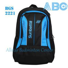 Badminton Backpack Original Sunbatta BGS 2221
