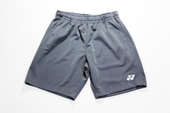 Badminton Shorts Yonex Original 1541 grey
