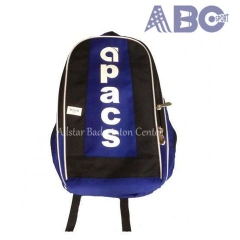 Badminton Backpack Apacs Original blue