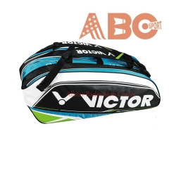 Badminton Bag Victor 9202 - Blue