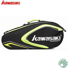 Badminton Bag Kawasaki 8675 - Lime