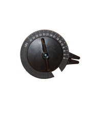 Measure Tension Clock