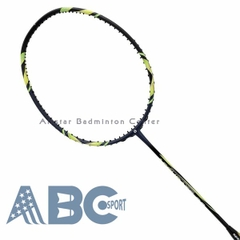 Apacs Badminton Racket Accurate 99