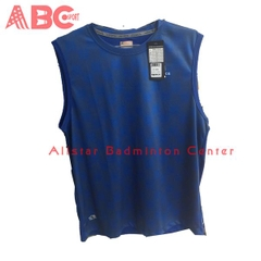 Badminton Shirt Apacs Short  10058 - Blue