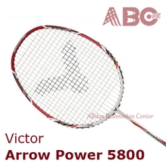 Badminton Racket Victor Arrow Power 5800