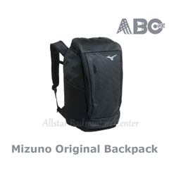 Badminton Backpack Mizuno - MZ-BP2010