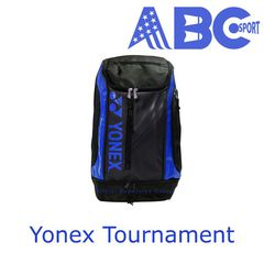 Yonex Backpack Tournament 2019 Blue