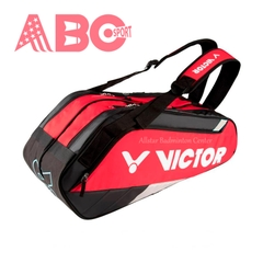 Badminton Bag Victor 8209 - Red