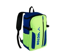 Badminton Backpack Victor 6011 blue lime Original