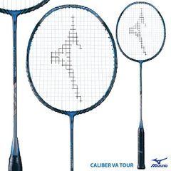 Badminton Racket Mizuno CALIBER VA TOUR