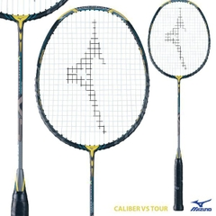Badminton Racket Mizuno CALIBER VS TOUR