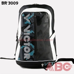 Badminton Backpack Victor Original BR 3009 black