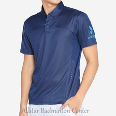 Badminton Shirts Donex Pro Original 8955 blue