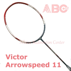 Badminton Racket Victor Original Arrow Speed 11
