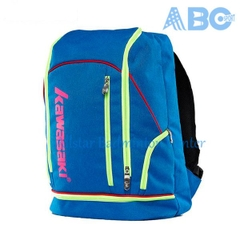 Badminton Backpack Kawasaki 8229 Blue