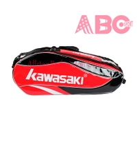 Badminton Bag Kawasaki 8663 - Red