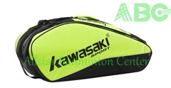 Badminton Bag Kawasaki 8665 Lime