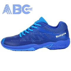 Badminton Shoes Kumpoo KH41 - Blue