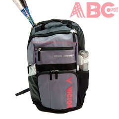 Victor Backpack Steel Gray H009
