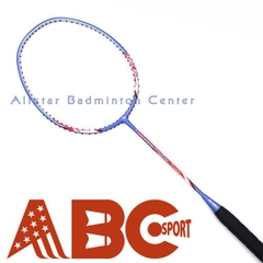 Badminton Racket Yonex Nanoray Light 8i