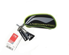 Key Chain Badminton Bag Lining Original