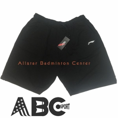 Badminton Short  Lining Black