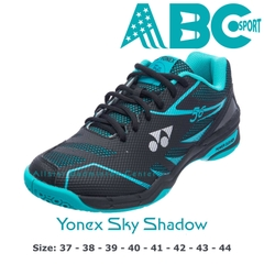 Yonex Badminton Shoes 56 Sky Shadow