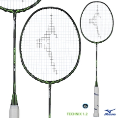 Badminton Racket Mizuno Technix 1.2