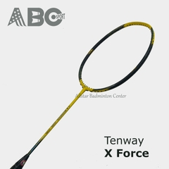 Badminton Racket Tenway Original X Force