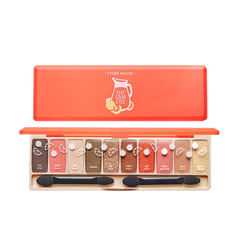 BẢNG PHẤN MẮT ETUDE HOUSE PLAY COLOR EYES #JUICE BAR (HỘP)