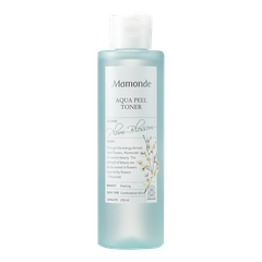 NHH MAMONDE AQUA PEEL TONER 250ML