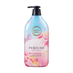 SỮA TẮM HAPPY BATH 900ML - PERFUME LOVELY (CHAI)