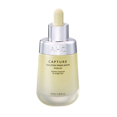 SERUM AHC SOLUTION PRIME WHITE # VÀNG 50ML (HỘP)