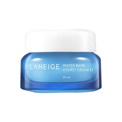 KEM LANEIGE WATER BANK HYDRO CREAM EX 20ML (HŨ)