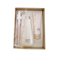 SET SUM37 SKIN SAVER CLEANSING SPECIAL SET 2SP (SET)