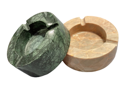 STONE PRODUCT - NATURAL STONE ASHTRAY