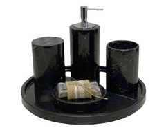 STONE PRODUCT - BATHROOM ACCESSORIES BSB8