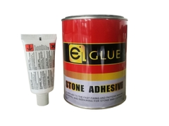 EXCLUSIVE STONE ADHESIVE BRANCH- EGLUE