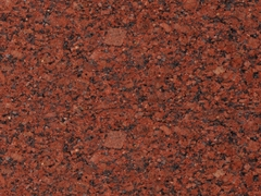 Granite - Ruby Ấn - New Imperial Red