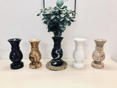 STONE PRODUCT - MARBLE FLOWER VASE BH2511